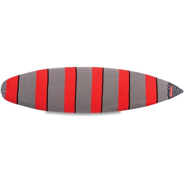 Dakine Knit Surfboard Bag Noserider 7'6'' Surf Boardbag Lava Tubes