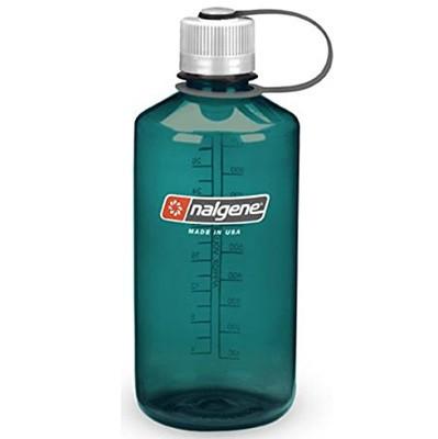 Nalgene Trinkflasche 'EH' 1 L ozeangrün
