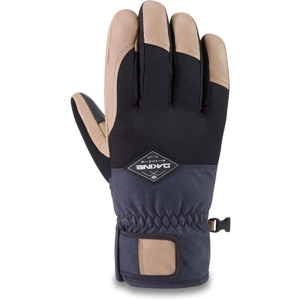 Dakine Charger Glove Herren Ski- / Snowboard Handschuhe Stone / Night Sky