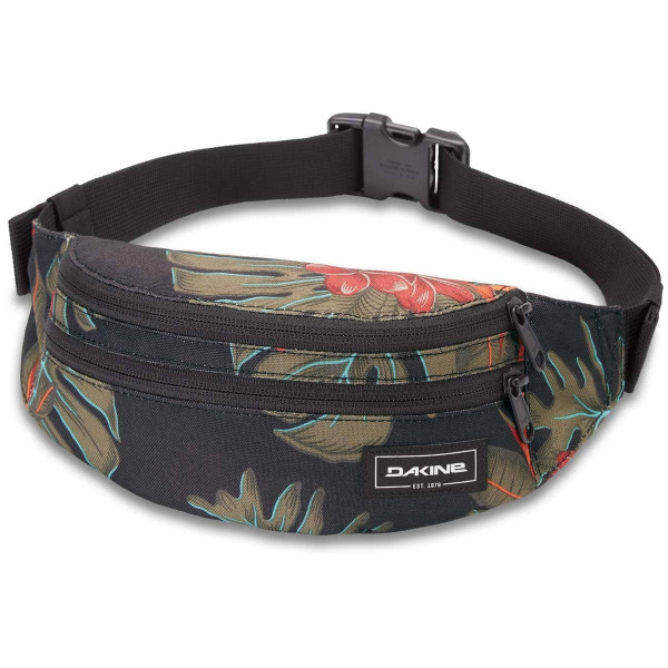 Dakine Classic Hip Pack Huefttasche Bauchtasche Jungle Palm