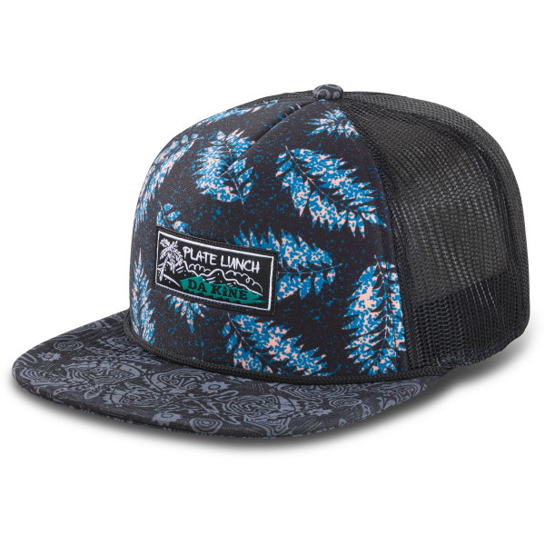Dakine Plate Lunch Trucker Cap South Pacific