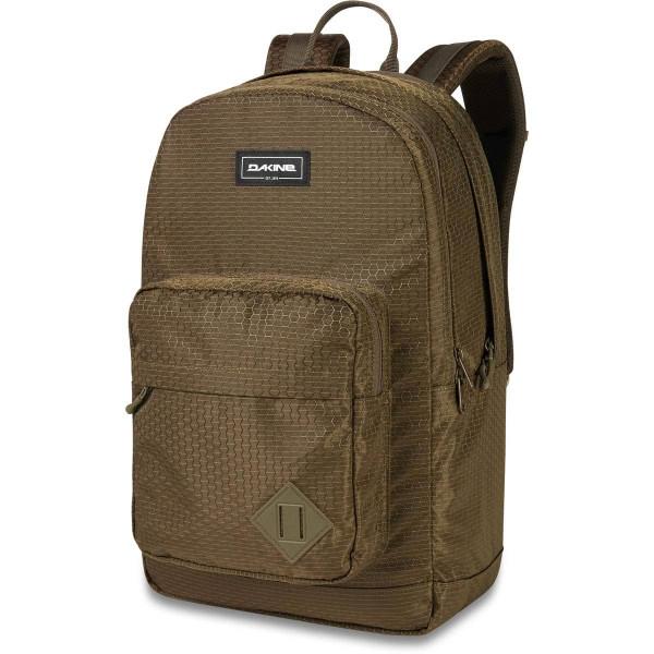 Dakine 365 Pack DLX 27L Rucksack mit iPad/Laptop Fach Dark Olive Dobby