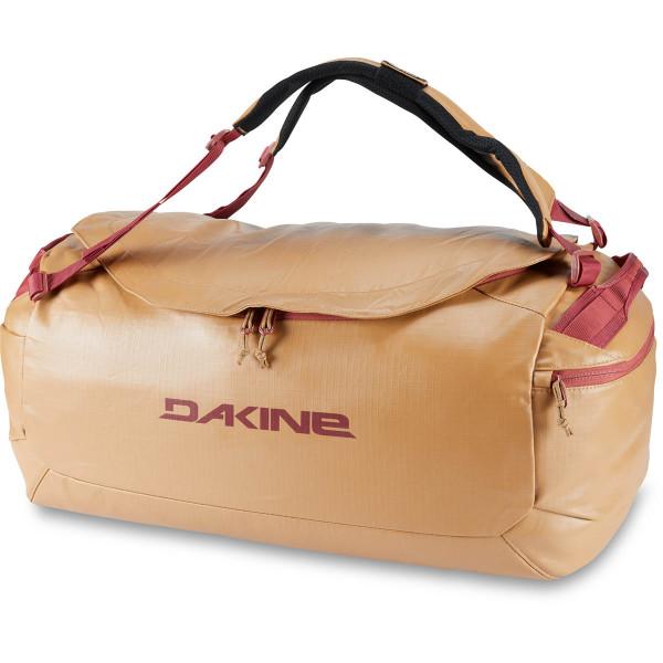 Dakine Ranger Duffle 90L Sporttasche Caramel