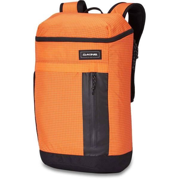 Dakine Concourse 25L Rucksack mit Laptopfach Orange