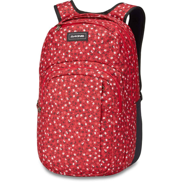 Dakine Campus L 33L Rucksack mit Laptopfach Crimson Rose