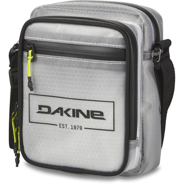Dakine Field Bag kleine Handtasche Translucent