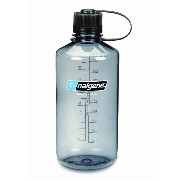 Nalgene Everyday 1L Trink Flasche Grey