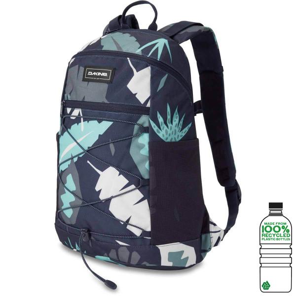 Dakine WNDR Pack 18L Rucksack Abstract Palm