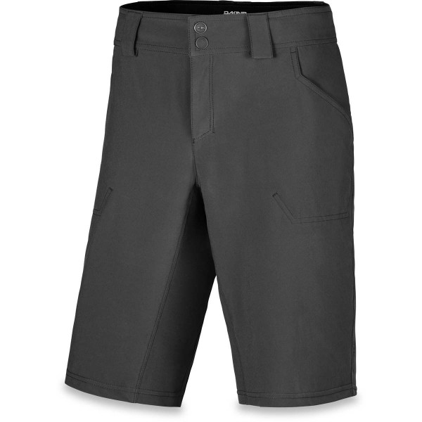 Dakine Cadence Short With Liner Short Damen Bike Short mit Innenhose Black