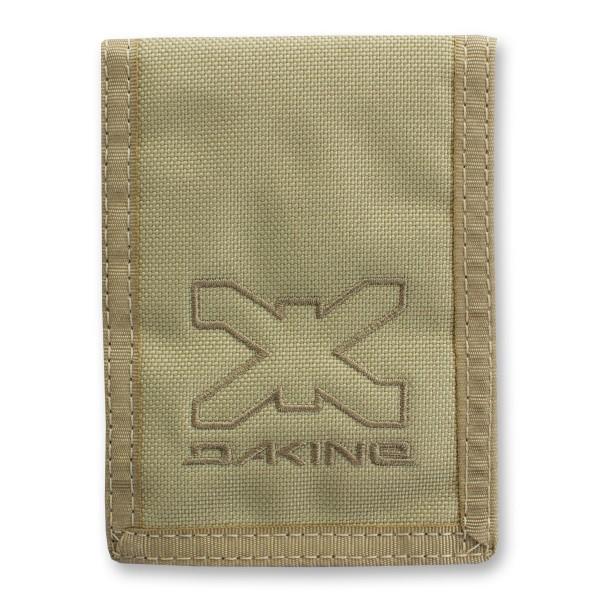 Dakine King Pin Wallet Khaki