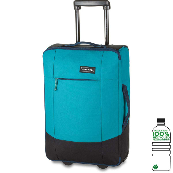 Dakine Carry On EQ Roller 40L Reisetrolley / Koffer Seaford PET