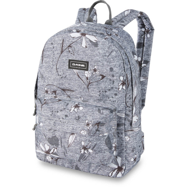 Dakine 365 Mini 12L Rucksack mit iPad Sleeve Crescent Floral