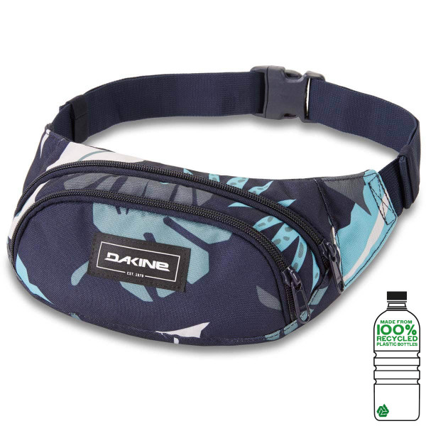 Dakine Hip Pack Hüfttasche Bauchtasche Abstract Palm