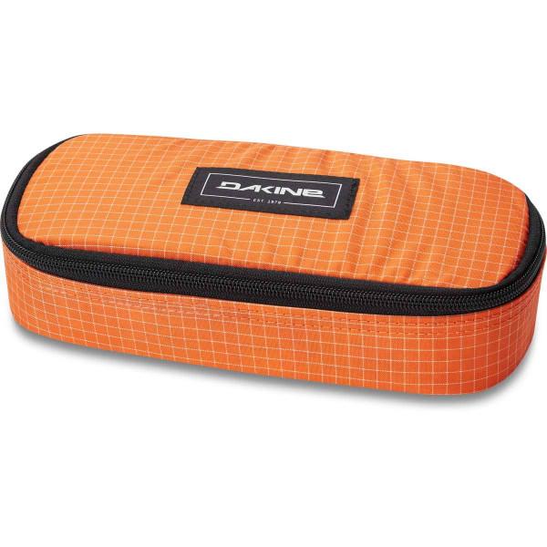 Dakine School Case Federmäppchen Orange
