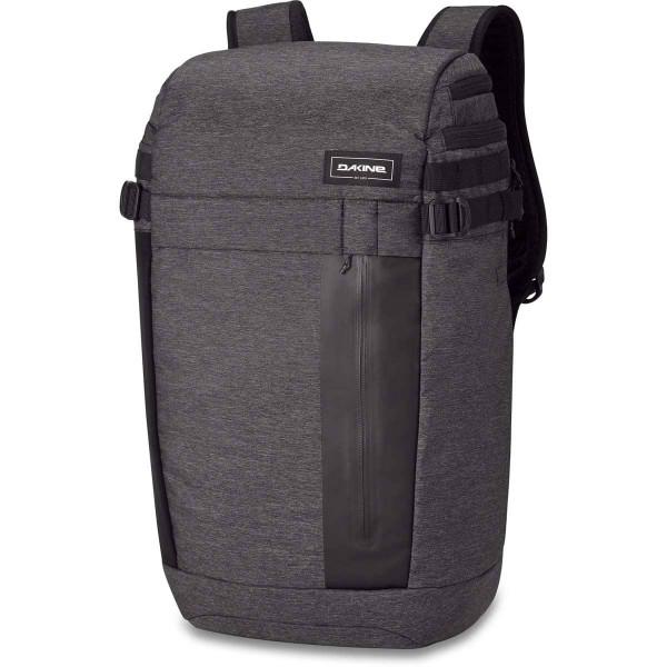 Dakine Concourse 30L Rucksack mit iPad/Laptop Fach Greyscale