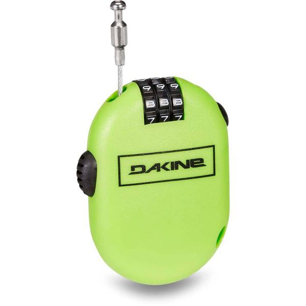 Dakine Micro Lock Schloss Green