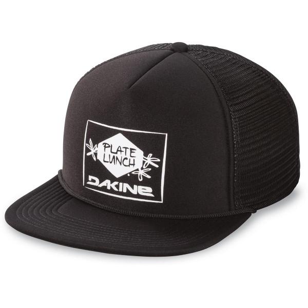 Dakine Plxdk Trucker Trucker Cap Black
