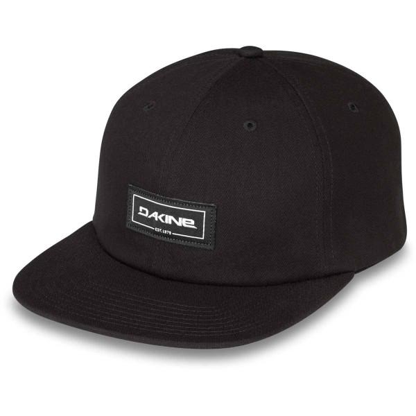 Dakine Mission Snapback Cap Black