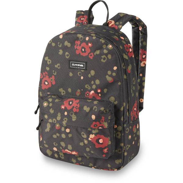 Dakine 365 Mini 12L Rucksack mit iPad Sleeve Begonia