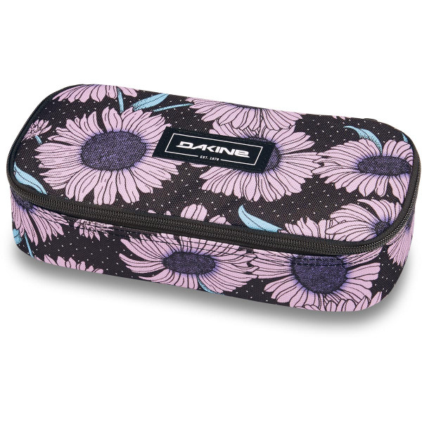 Dakine School Case XL Federmäppchen Nightflower