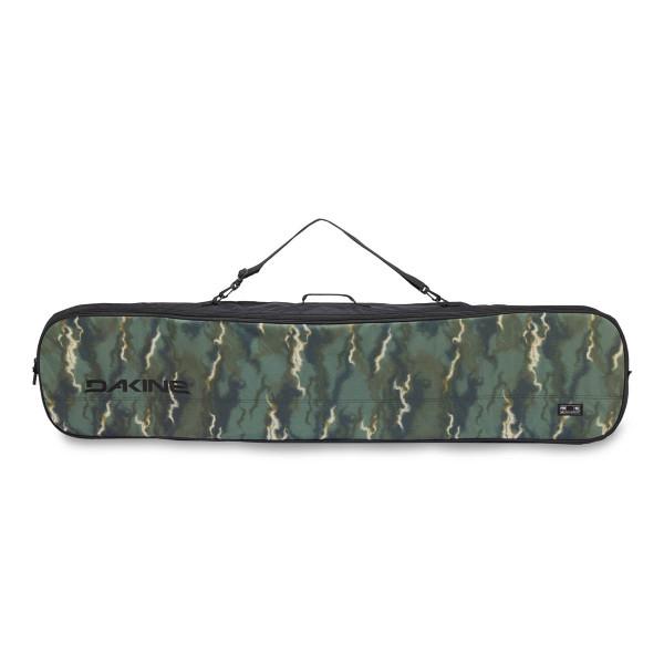 Dakine Pipe Snowboard Bag 148 cm Snowboard Boardbag Olive Ashcroft Camo