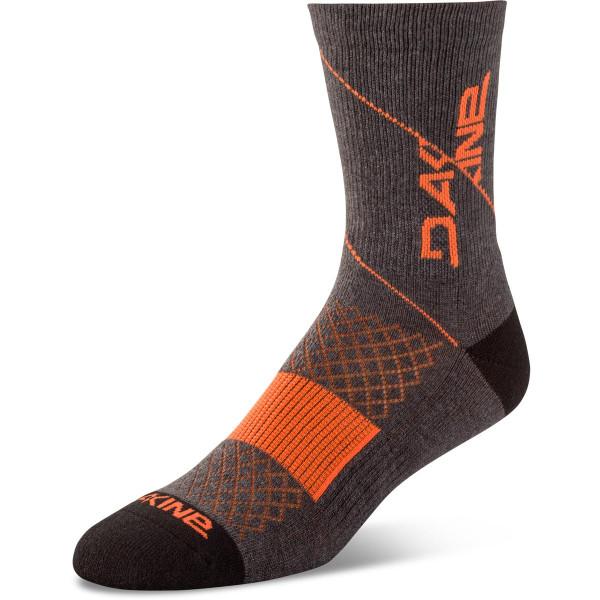 Dakine Berm Sock Socken Orange