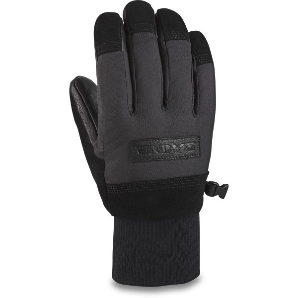 Dakine Pinto Glove Ski- / Snowboard Handschuhe Black