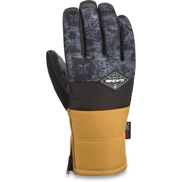 Dakine Omega Glove Herren Ski- / Snowboard Handschuhe Watts