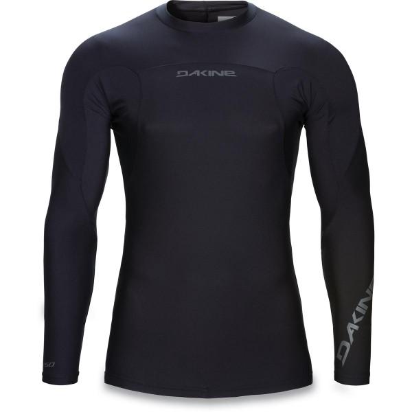 Dakine Covert Snug Fit L/S Herren Lycra Black