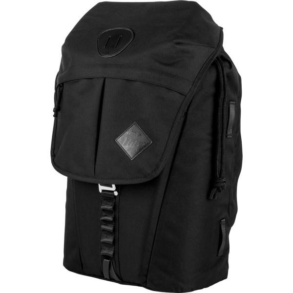 Nitro Cypress 28L Rucksack mit Laptopfach True Black