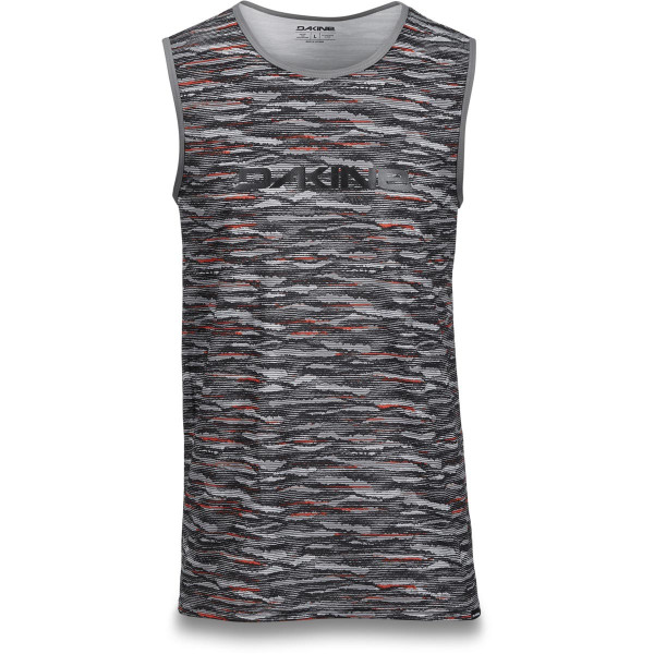 Dakine Outlet Loose Fit Tank Herren Lycra Static