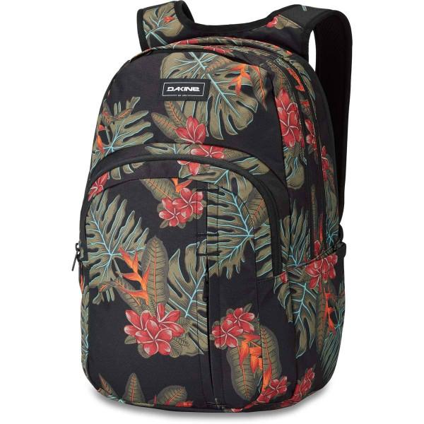 Dakine Campus Premium 28L Rucksack mit Laptopfach Jungle Palm