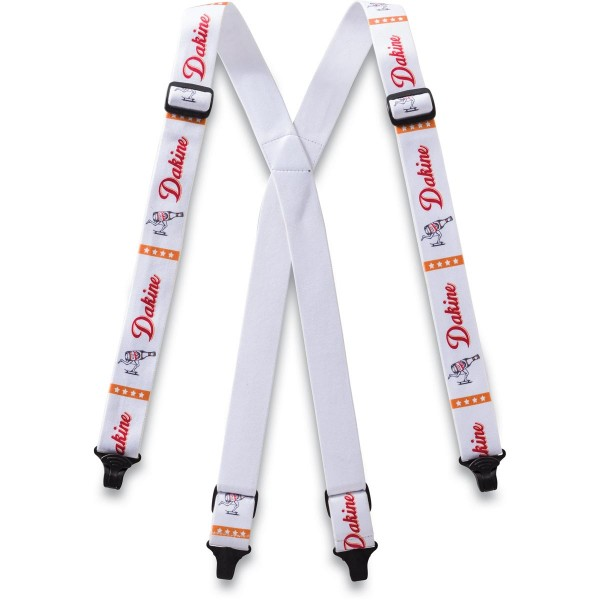 Dakine Hold Em Suspenders Hosenträger Beer Run