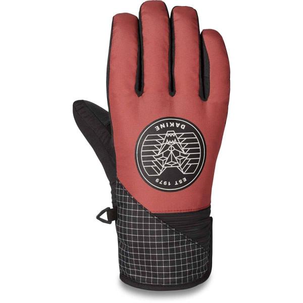 Dakine Crossfire Glove Herren Ski- / Snowboard Handschuhe Tandoori Spice