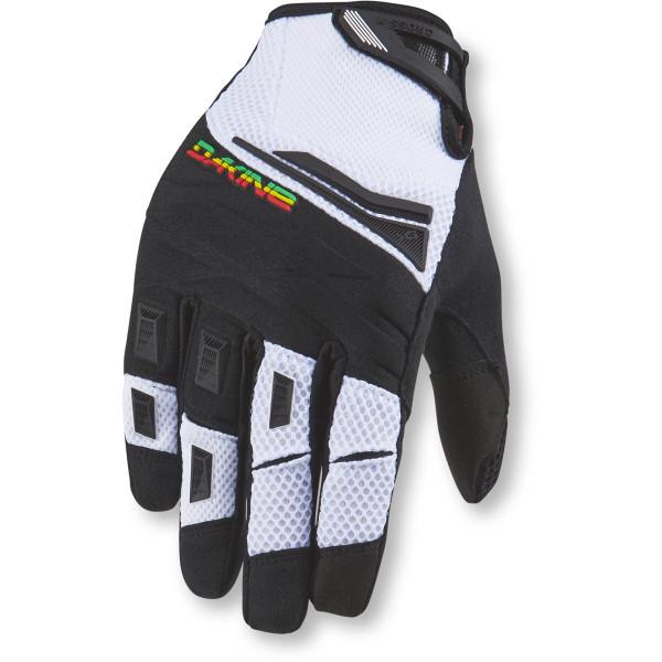 Dakine Cross-X Glove Herren Bike Handschuhe Rasta