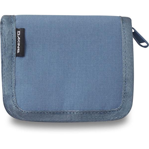 Soho Wallet Geldbeutel Vintage Blue