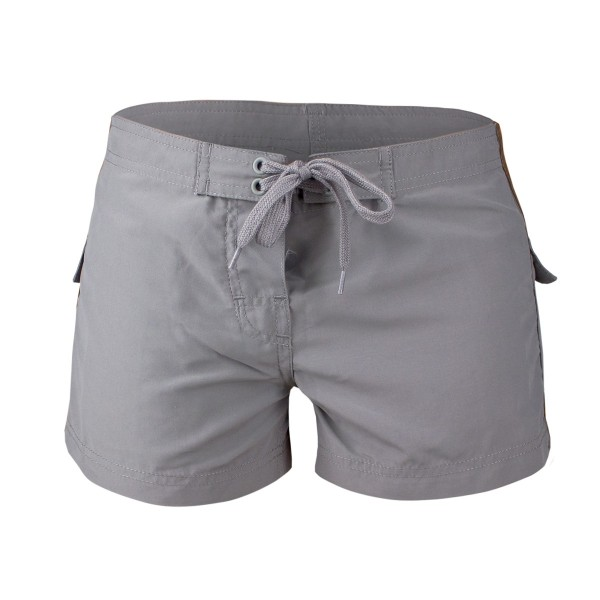 Dakine Womens Salty Short Silver