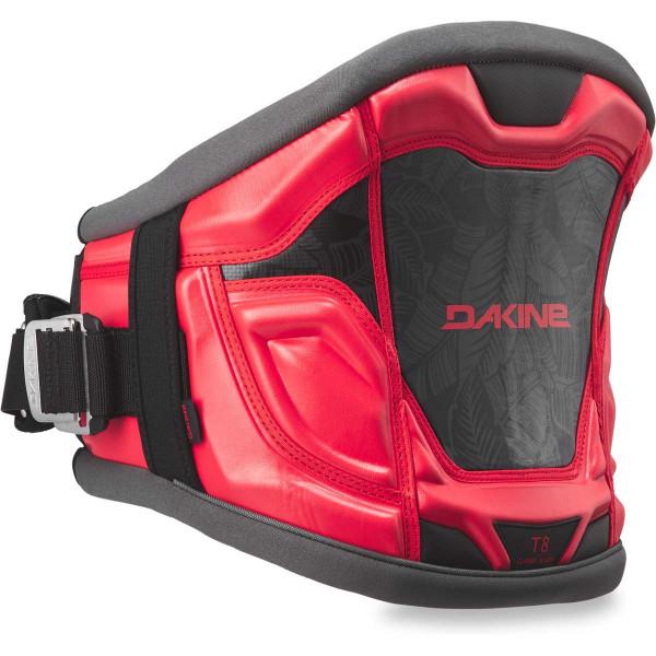 Dakine T-8 Classic Slider Harness Windsurf Trapez Stencil Palm
