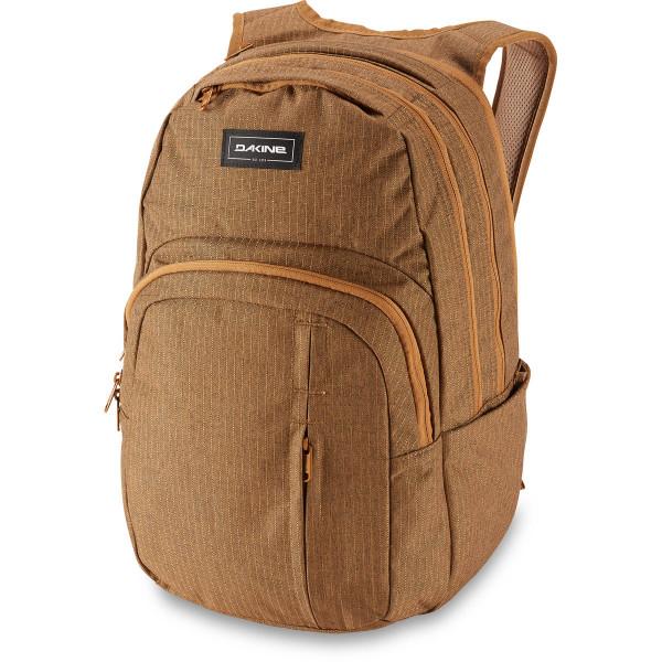 Dakine Campus Premium 28L Rucksack mit Laptopfach Caramel
