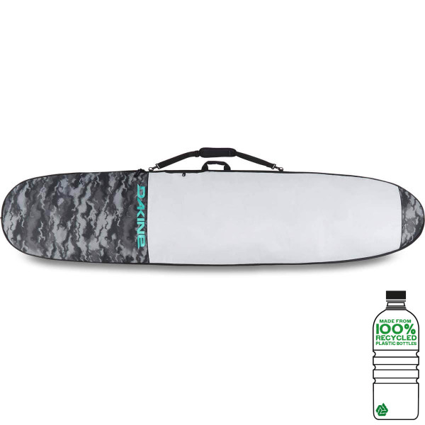 Dakine Daylight Surfboard Bag Noserider 8'6'' Surf Boardbag Dark Ashcroft Camo