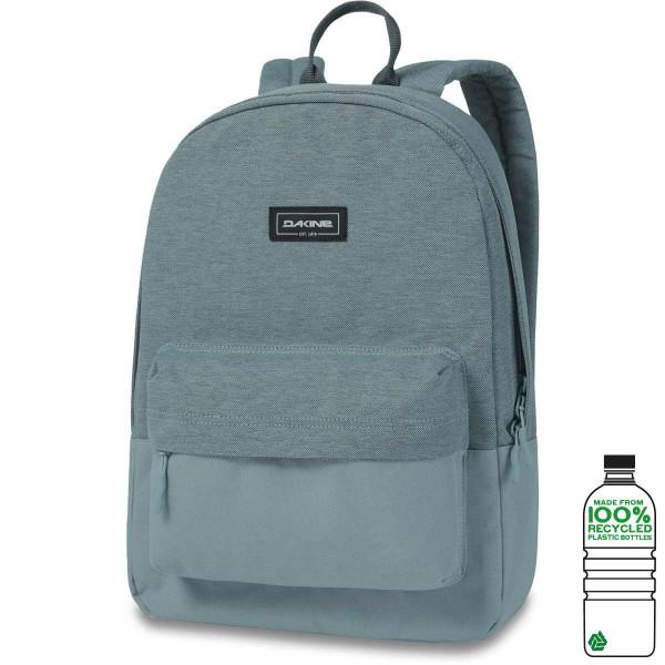 Dakine 365 Mini 12L Rucksack mit iPad Fach Lead Blue