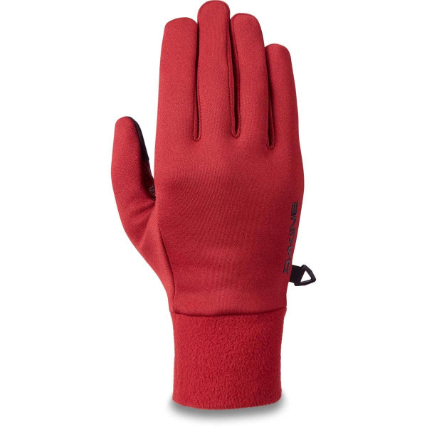Dakine Storm Liner Herren Ski- / Snowboard Innen-Handschuhe Tandoori Spice
