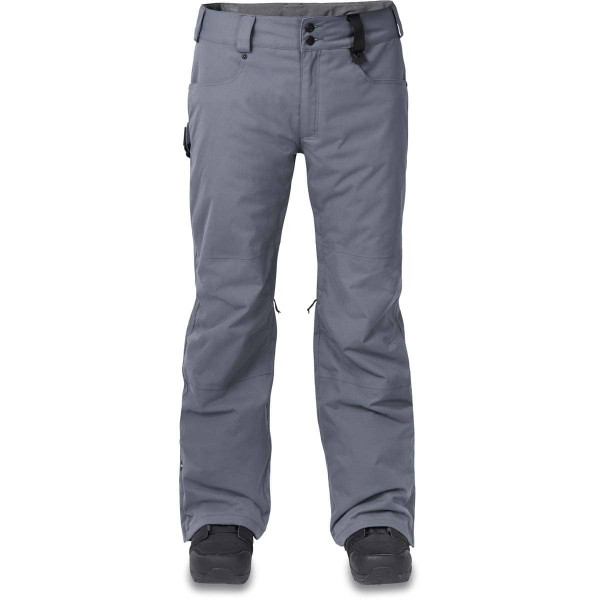 Dakine Artillery Insulated Pant Herren Ski- / Snowboard Hose Dark Slate