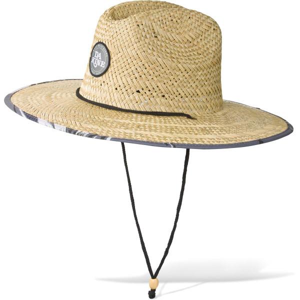 Dakine Pindo Straw Hat Stroh Hut Castlerock Noosa