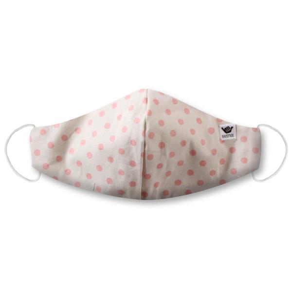 Dakine Shop Stoffmaske Stoffmaske Pink Dots