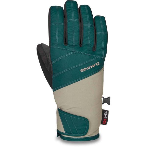 Dakine Sienna Glove Damen Ski- / Snowboard Handschuhe Deep Teal / Stone