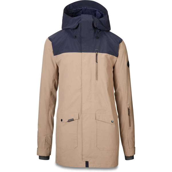 Dakine Vapor 2L Jacket Herren Ski- / Snowboard Jacke Stone / Night Sky