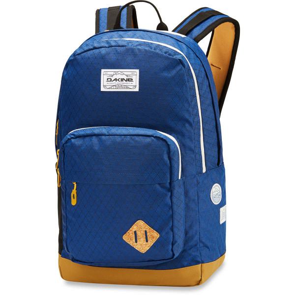 Dakine 365 Pack DLX 27L Rucksack mit iPad/Laptop Fach Scout