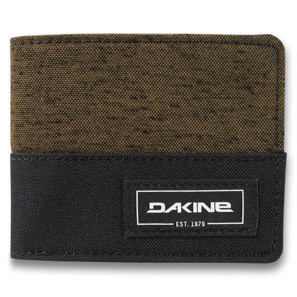 Dakine Payback Wallet Geldbeutel Dark Olive