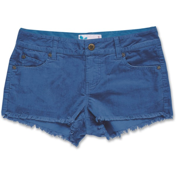 Dakine Upcountry Cut-Off Short Blue Jean